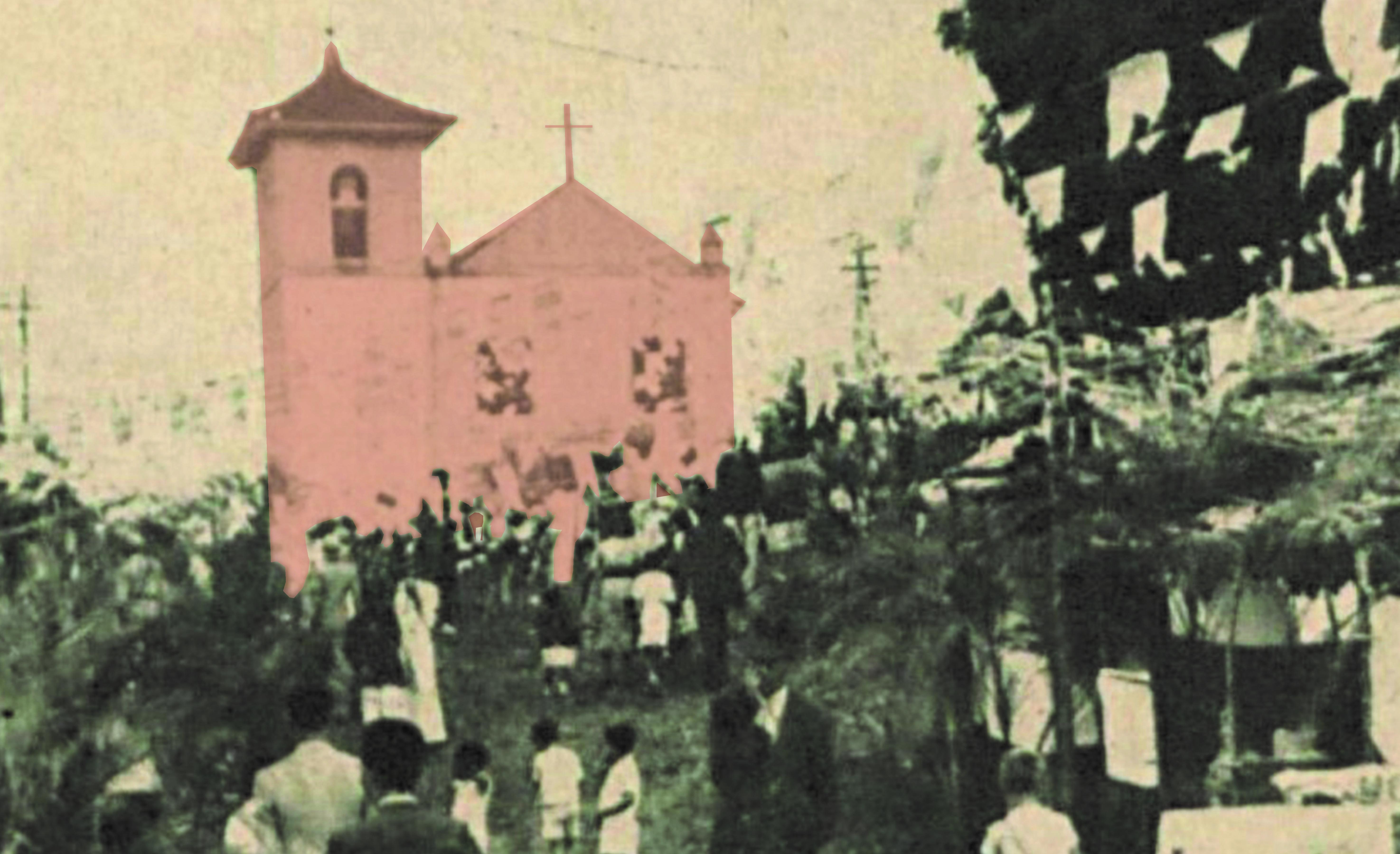 Capela do Povo: 275 anos de história e devoção a Santo Aleixo