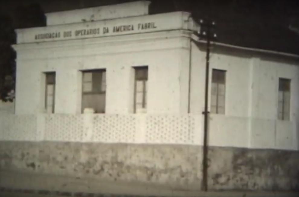 Digitalização de filme raro sobre a cidade de Magé, da década de 1950