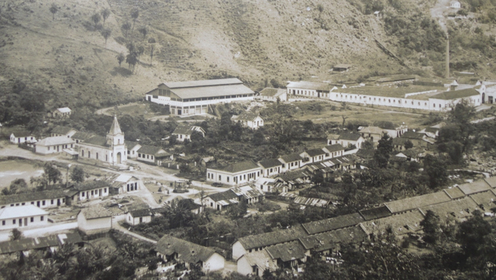 Artigo Apontamentos sobre a Indústria Têxtil Fluminense no Contexto Pós Segunda Guerra Mundial: Padrões e Peculiaridades de Fábricas com Vila Operária – Felipe Ribeiro