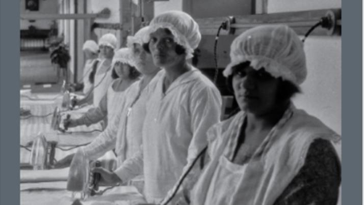 """Artigo """"El alma de la mujer brasileña explotó en vibrante protesta"""". Condiciones de trabajo femenino y formas de resistencia en las fábricas textiles de Río de Janeiro en las primeras décadas del siglo XX – Felipe Ribeiro e Isabelle Pires"""