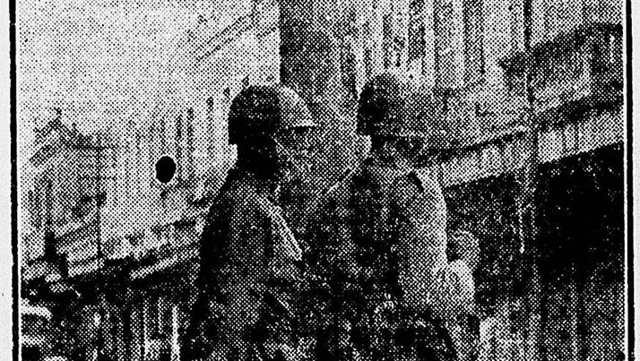 Artigo 'Quebra-quebra' no Comércio de Nova Iguaçu: Forças Políticas em Disputa frente ao Novo Código Tributário e às Mudanças no Horário de Trabalho (1959-1963) – Felipe Ribeiro