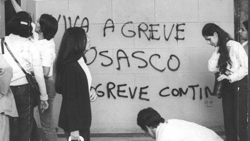Artigo Labor and Dictatorship in Brazil: A Historiographical Review – Paulo Fontes e Larissa Corrêa