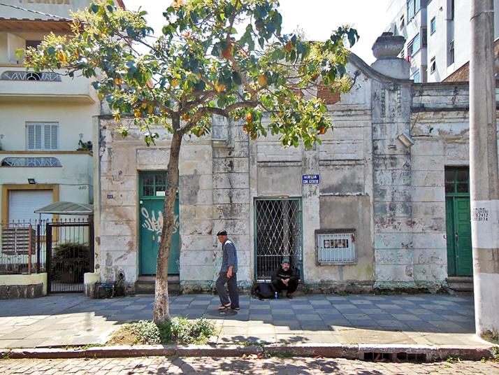 Lugares de Memória dos Trabalhadores #04: Bürgerklub, Porto Alegre (RS) – Frederico Duarte Bartz