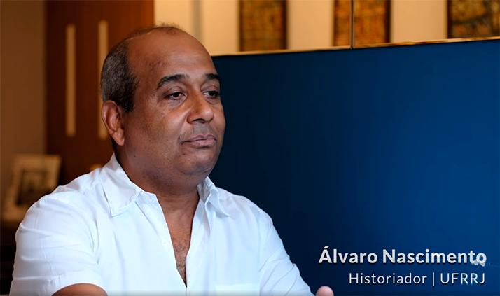 LABUTA #04: O que é história social do trabalho? – com Álvaro Nascimento