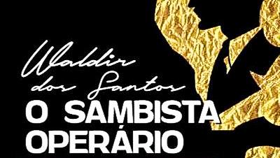 """Andréa Casa Nova Maia traz o cotidiano de mineiros no contexto da promulgação da CLT, no livro """"Waldir dos Santos, o sambista operário"""""""