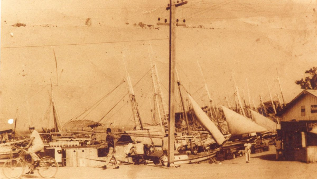 Lugares de Memória dos Trabalhadores #05: Doca da Fortaleza, Macapá (AP) – Sidney Lobato