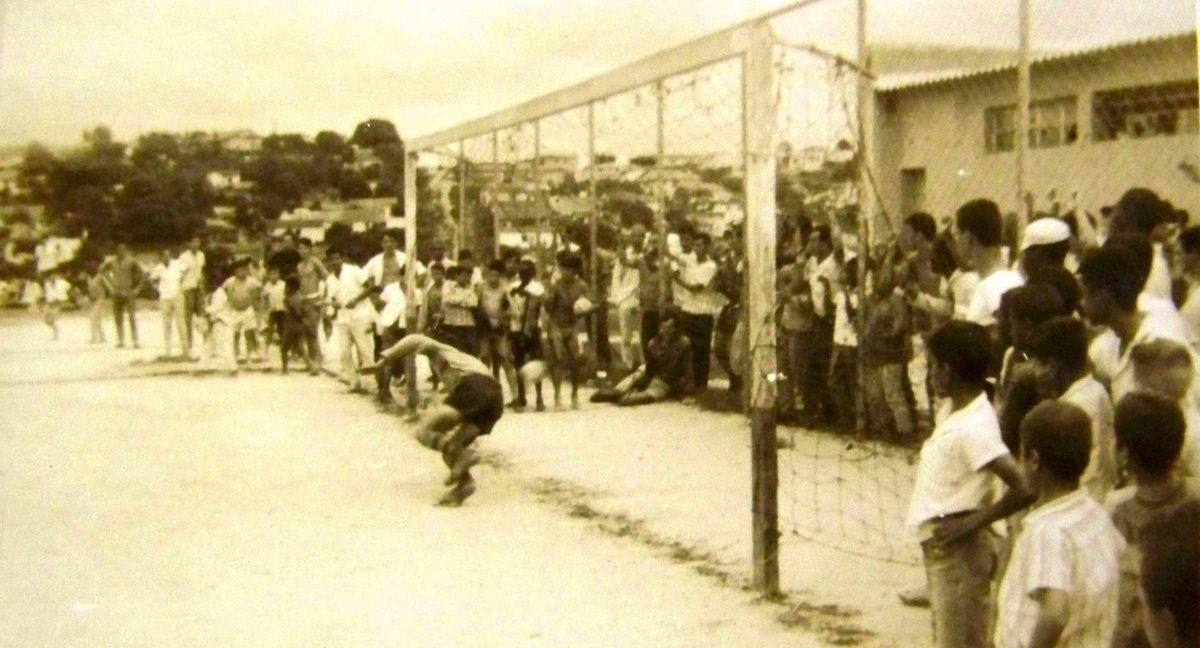 """Lugares de Memória dos Trabalhadores #06: """"Federação"""", Belo Horizonte (MG) – Raphael Rajão Ribeiro"""