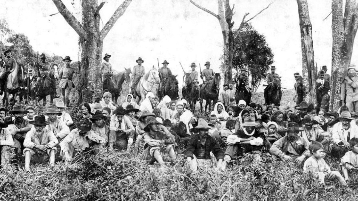 Lugares de Memória dos Trabalhadores #11: Sítio Histórico do Irani (SC) – Paulo Pinheiro Machado