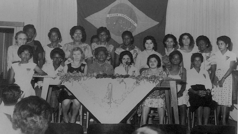Lugares de Memória das Trabalhadoras #12: Sede do Sindicato de Trabalhadoras Domésticas de Campinas (SP) – Louisa Acciari
