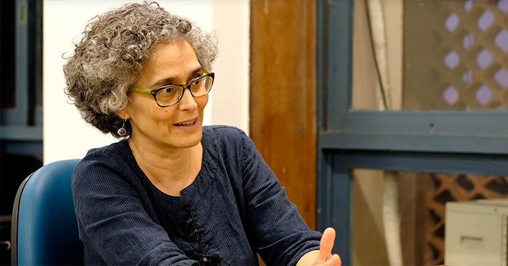 Labuta #05: O que é história social do trabalho? – Entrevista com Beatriz Mamigonian