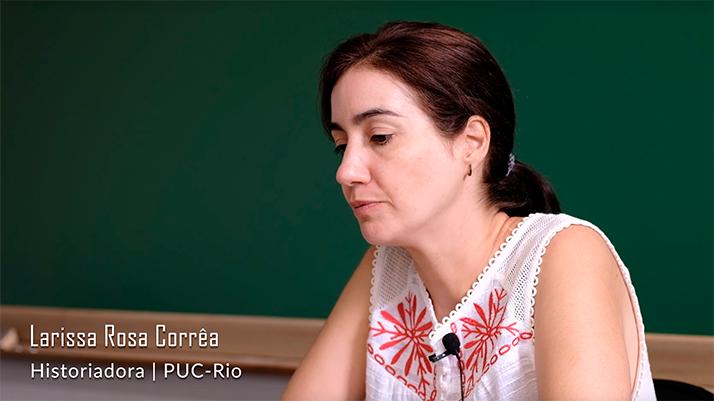 Labuta #07: O que é história social do trabalho? – Entrevista com Larissa Rosa Corrêa