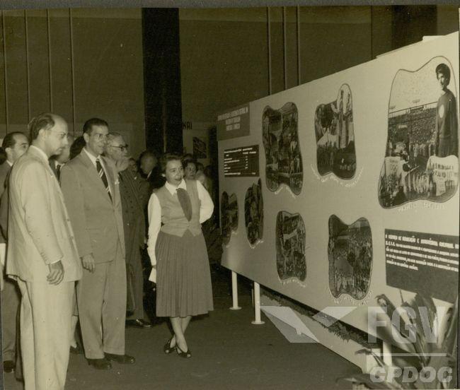 Artigo 'A Comissão Nacional de Bem-estar Social: planejamento estatal e política social, 1951-1954' – Samuel Oliveira