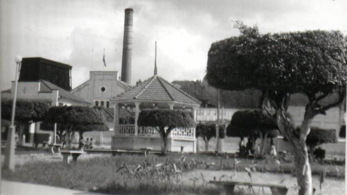 Lugares de Memória dos Trabalhadores #22: Praça da Bandeira, Moreno (PE) – Marcio Romerito da Silva Arcoverde