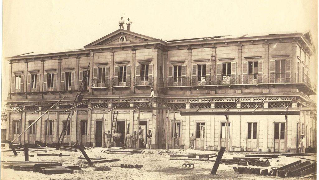 Lugares de Memória dos Trabalhadores #26: Estação da Calçada, Salvador (BA) – Robério S. Souza