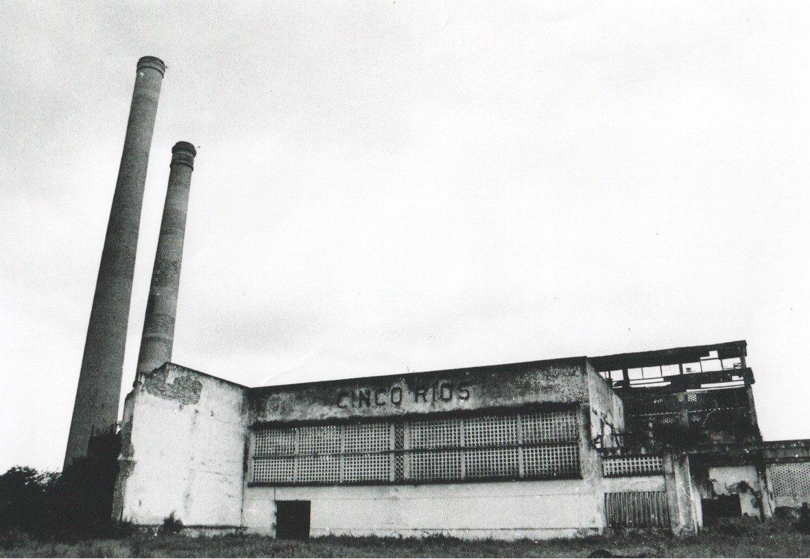 Lugares de Memória dos Trabalhadores #29: Usina Cinco Rios, Maracangalha, São Sebastião do Passé (BA) – Idalina Maria Almeida de Freitas