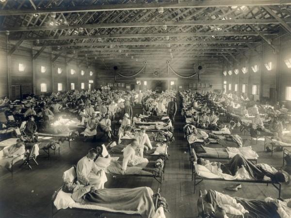 Vale Mais #04 – A Pandemia de 1918 e os mundos do trabalho