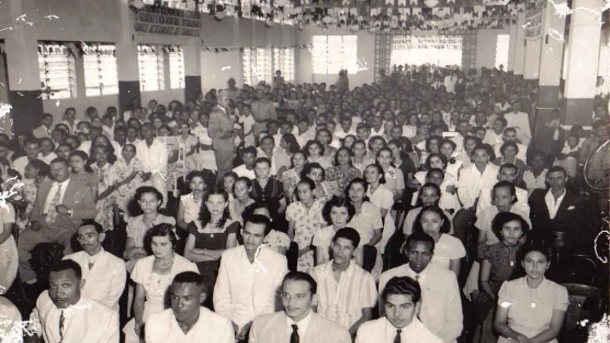 Lugares de Memória dos Trabalhadores #34: Recreio Operário de Fernão Velho, Maceió (AL) – Ivo dos Santos Farias