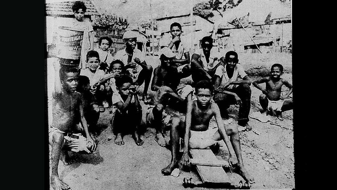 """Artigo """"O desenvolvimento urbano-industrial e as imagens fotográficas das favelas cariocas"""" – Samuel Oliveira"""