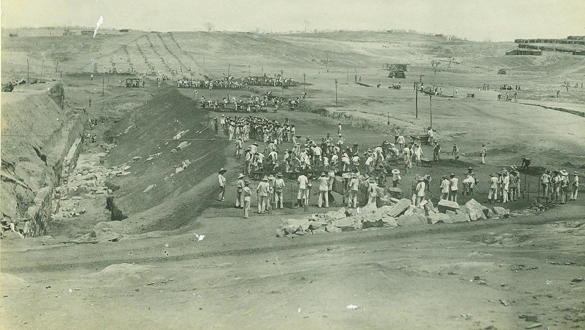 Lugares de Memória dos Trabalhadores #39: Campo de Concentração de Senador Pompeu (CE) – Frederico de Castro Neves