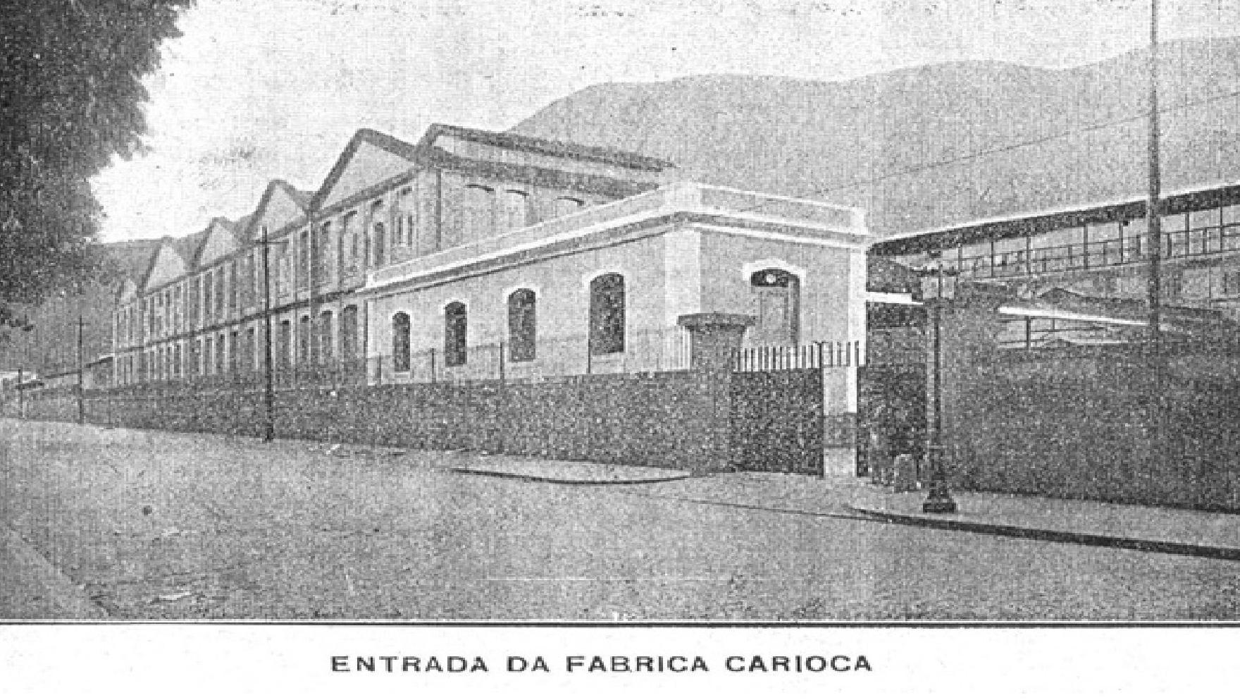 Lugares de Memória dos Trabalhadores #48: Vilas Operárias do Horto, Rio de Janeiro (RJ) – Mariana Costa