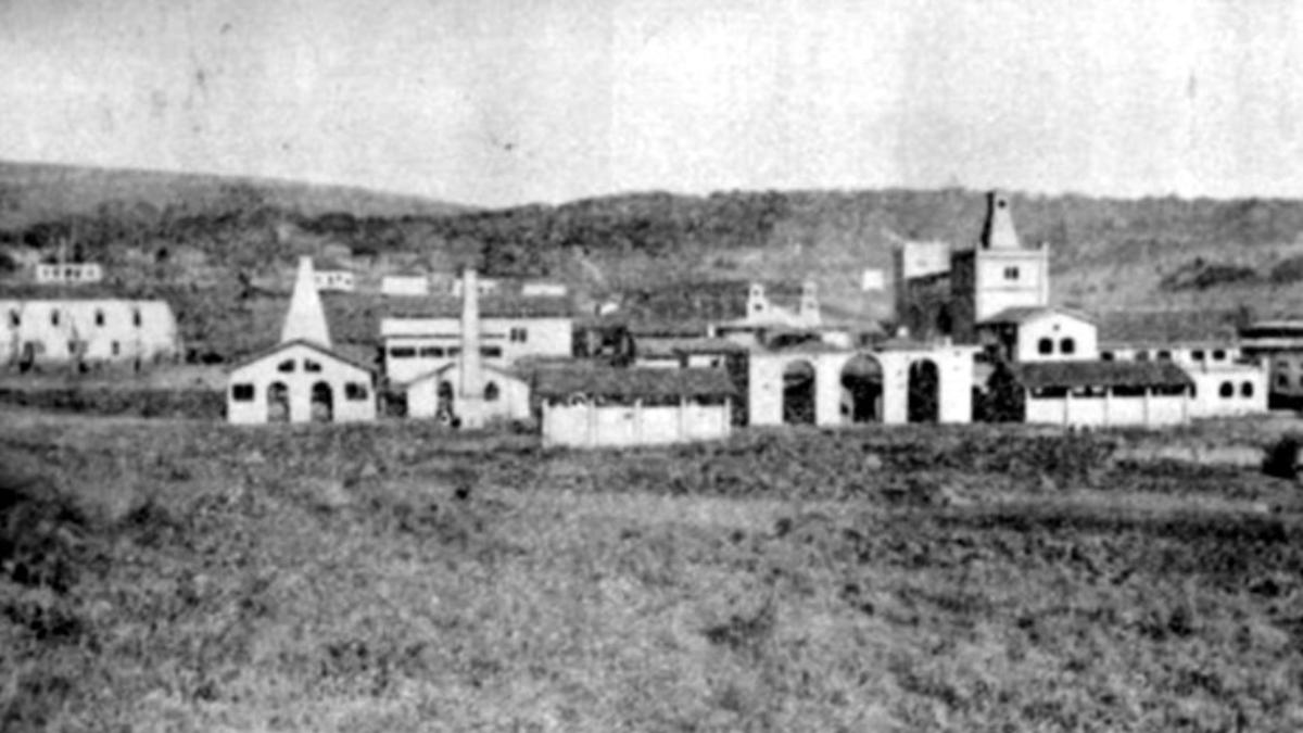 Lugares de Memória dos Trabalhadores #50: Fábrica de Ferro de Ipanema, Iperó (SP) – Jaime Rodrigues e Karina Oliveira Morais dos Santos