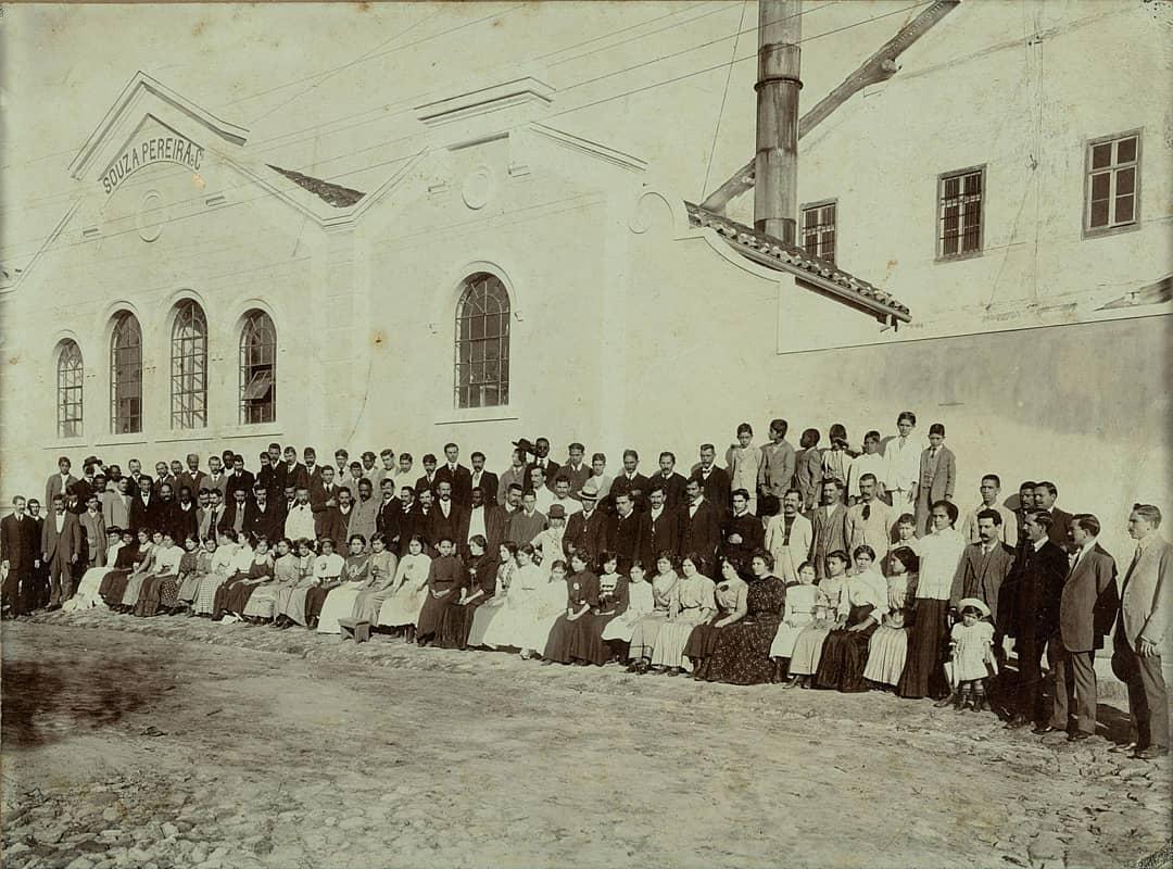 Lugares de Memória dos Trabalhadores #55: Fábrica de Chapéus Souza Pereira, Sorocaba (SP) – Carlos Carvalho Cavalheiro