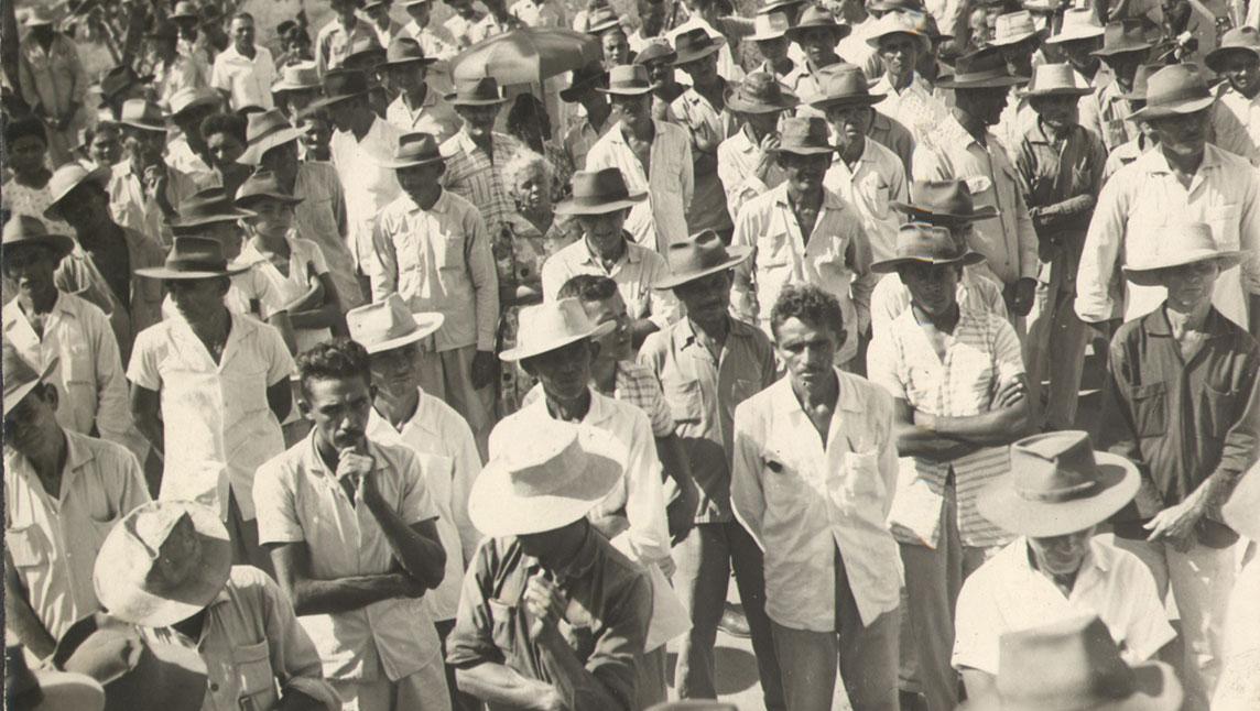 Lugares de Memória dos Trabalhadores #56: Memorial das Ligas e Lutas Camponesas, Sapé (PB) – Tiago Bernardon de Oliveira