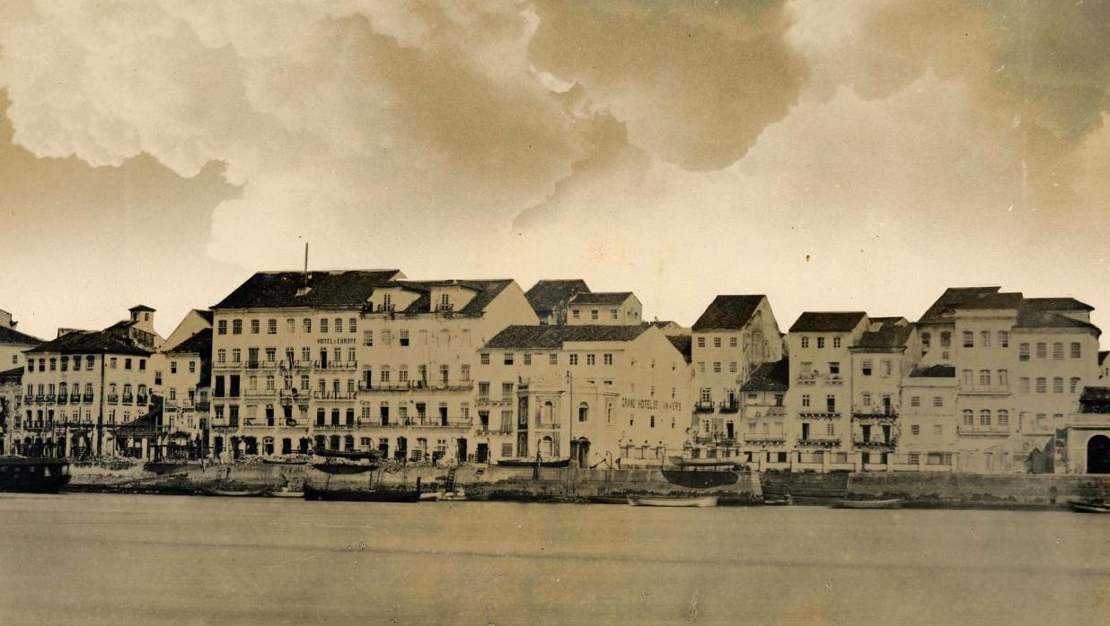 Lugares de Memória dos Trabalhadores #58: Rio Capibaribe, Recife (PE) – Felipe Azevedo e Souza