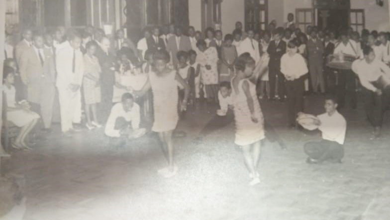 Lugares de Memória dos Trabalhadores #60: Clube Palmares, Volta Redonda (RJ) – Leonardo Ângelo e Thompson Clímaco
