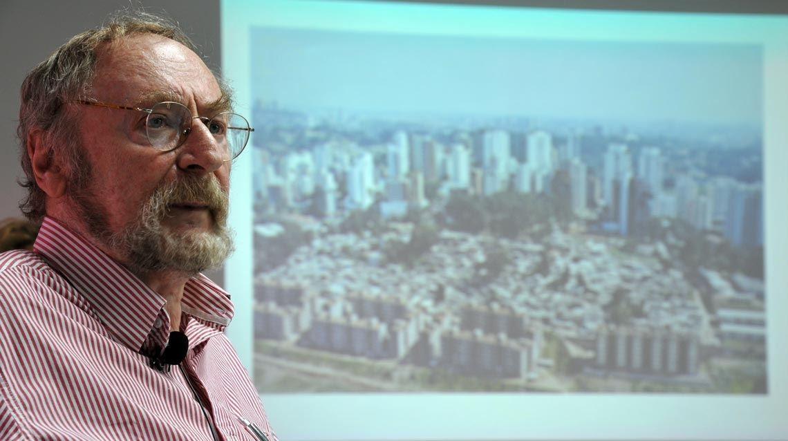 Contribuição especial #15: Cidade, Trabalho e Política: o pensamento vivo de Lucio Kowarick