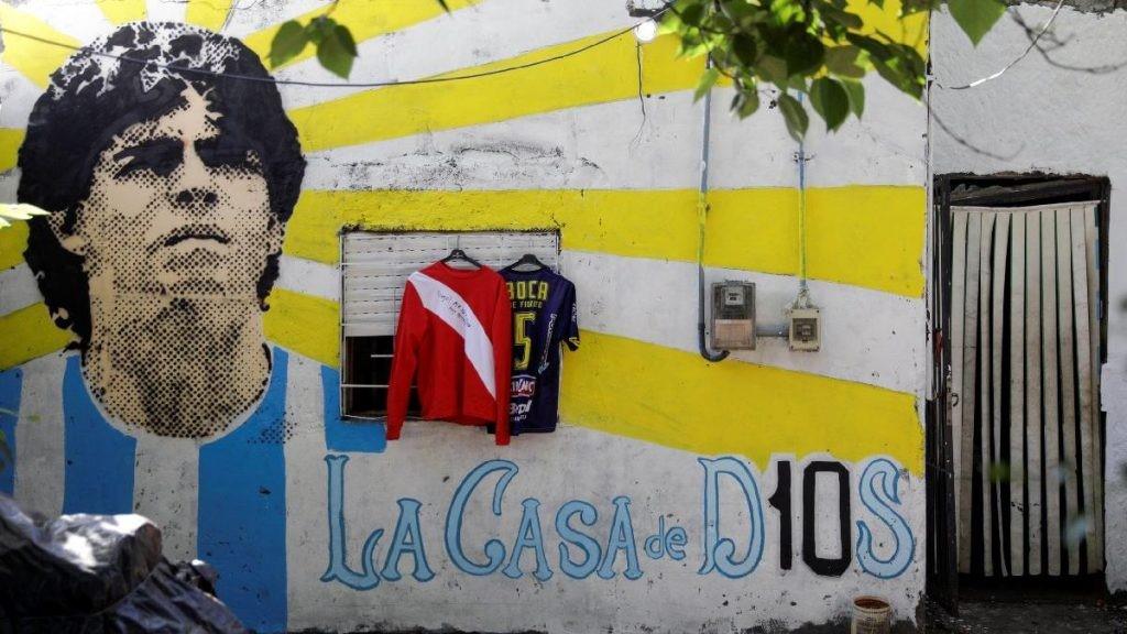 Contribuição especial #14: O Maradona dos trabalhadores e das trabalhadoras