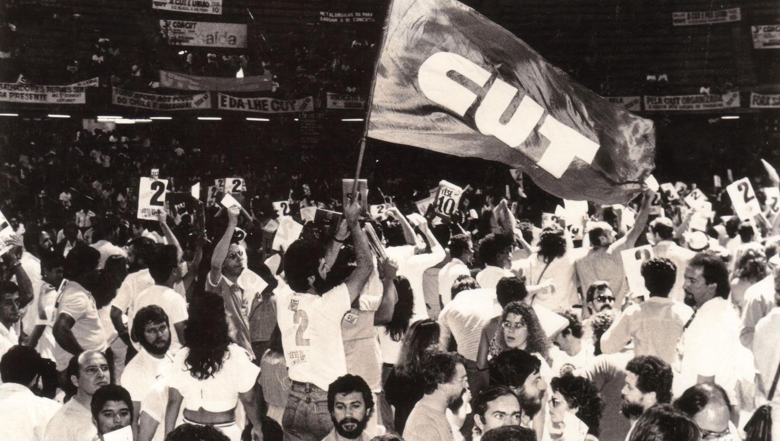 Lugares de Memória dos Trabalhadores #62: Ginásio Mineirinho, Belo Horizonte (MG) – Roberto Véras de Oliveira