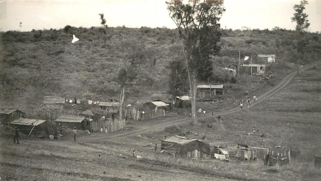 Lugares de Memória dos Trabalhadores #63: Encruzilhada Natalino, Ronda Alta (RS) – Bernardo Mançano Fernandes