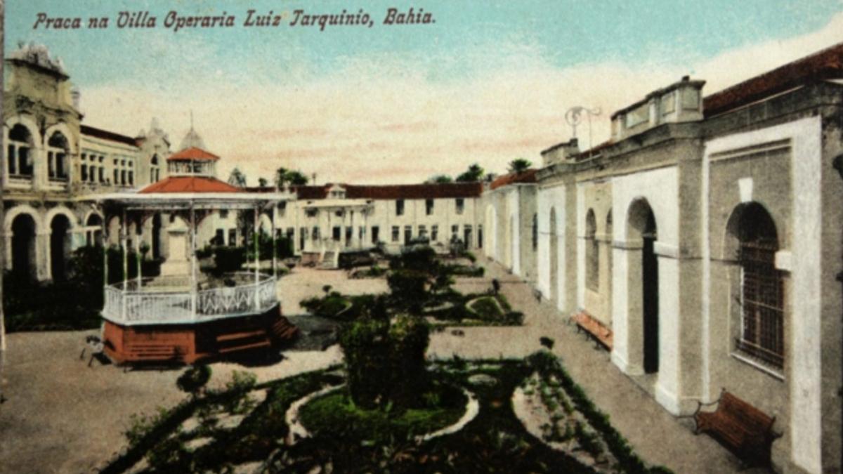 Lugares de Memória dos Trabalhadores #66: Vila Operária de Luiz Tarquínio, Salvador (BA) – Marilécia Oliveira Santos