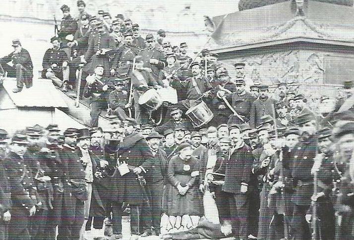 Contribuição especial #18: A Comuna de Paris de 1871 e os trabalhadores