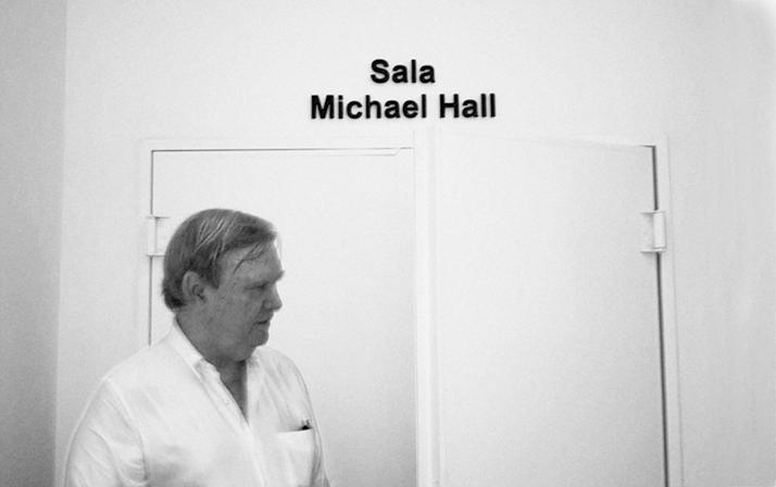 Contribuição especial #16: Homenagem aos 80 anos de Michael Hall