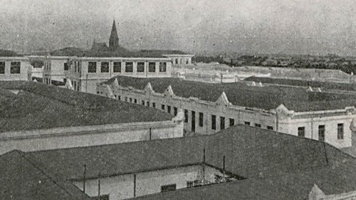 LMT #74: Vila Operária Maria Zélia, São Paulo (SP) – Simone Scifoni