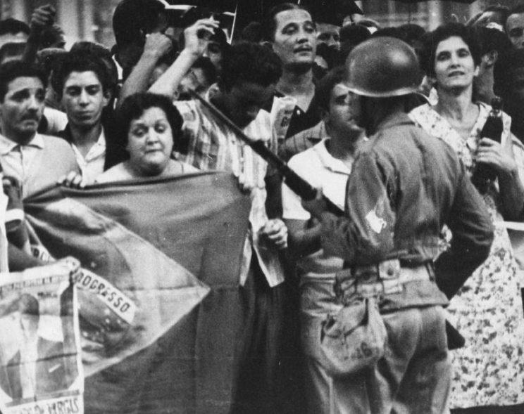 Chão de Escola #10: Os impactos da ditadura civil-militar nas lutas e direitos das trabalhadoras e trabalhadores do campo