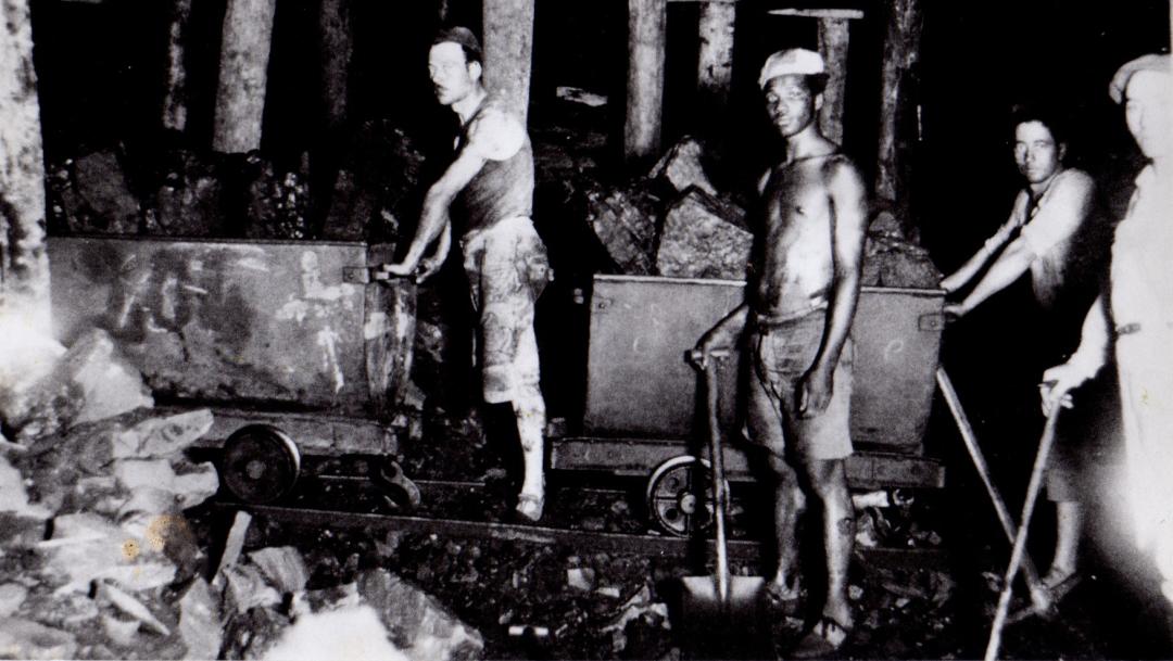 LMT #75: Museu Estadual do Carvão do Rio Grande do Sul, Arroio dos Ratos (RS) – Clarice Speranza