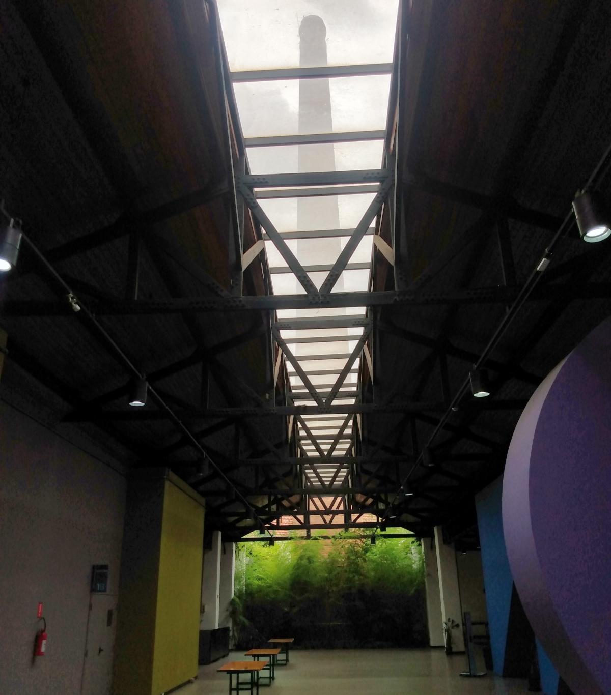 LMT#80: Centro Municipal de Educação Adamastor, Guarulhos (SP) – Roger Camacho