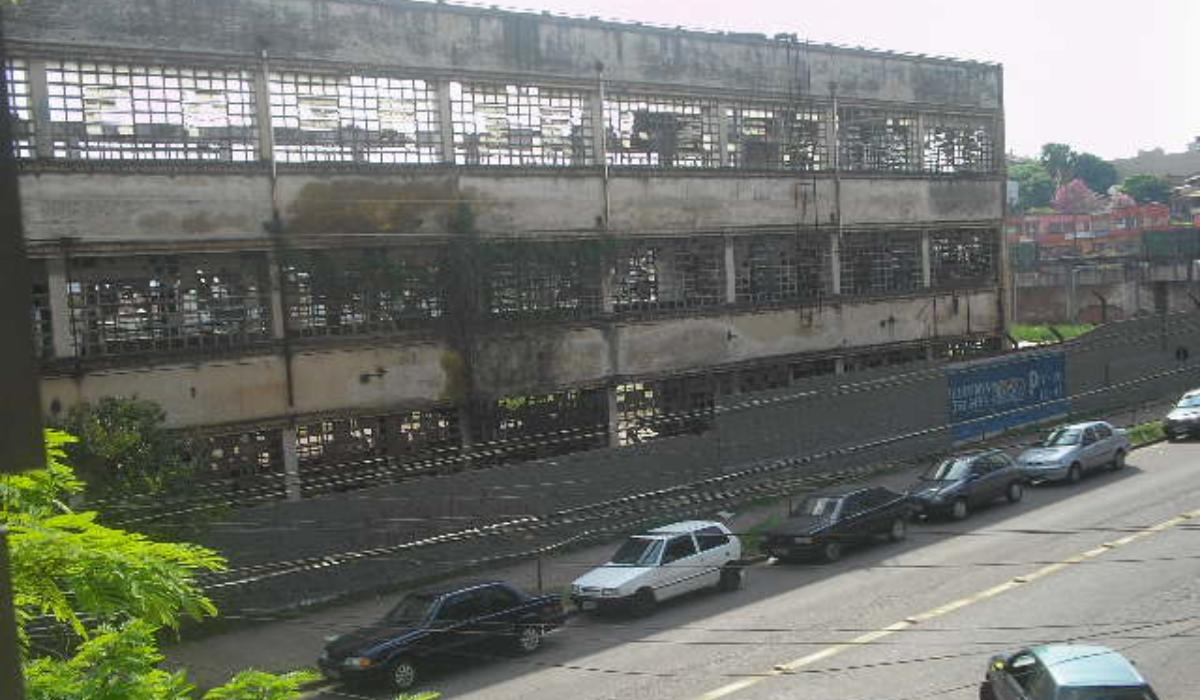 LMT#84: Indústrias Wallig, Porto Alegre (RS)- Fernando Pureza