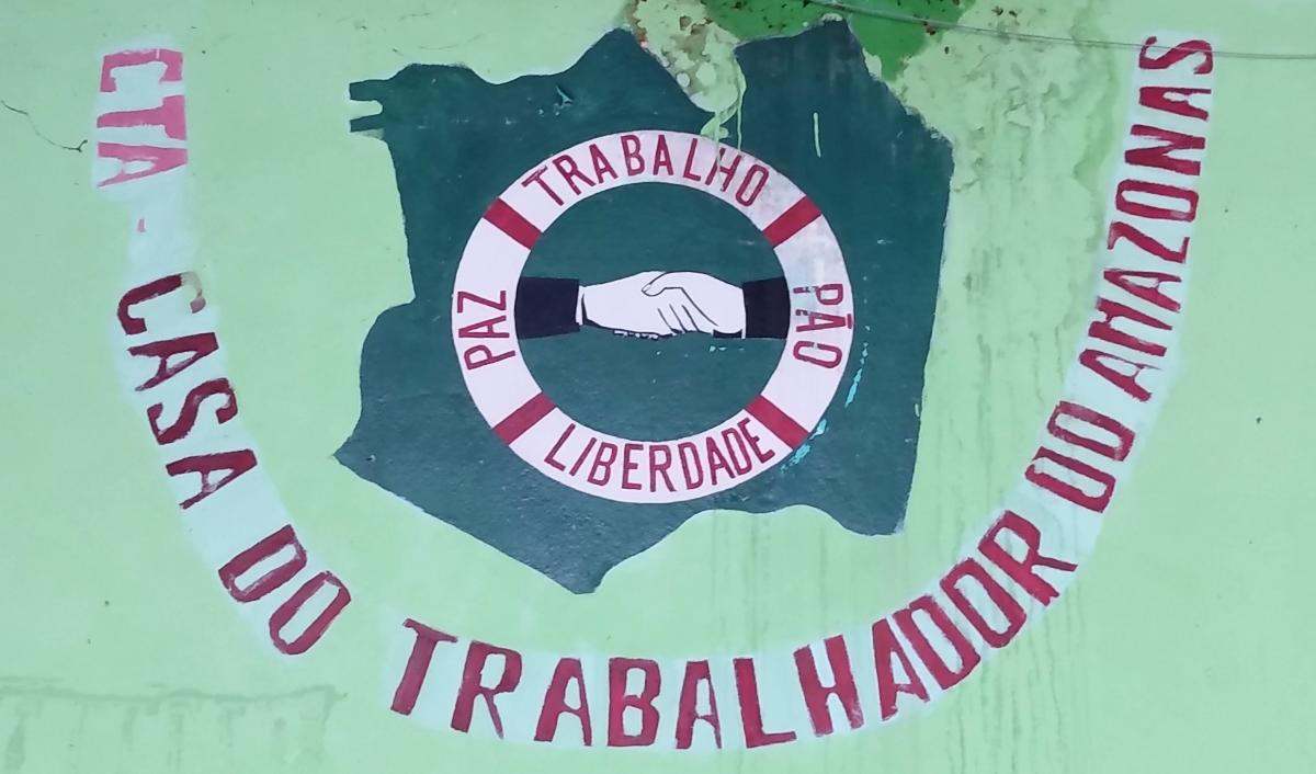 LMT#95: Casa do Trabalhador do Amazonas, Manaus (AM)- César Augusto Queirós