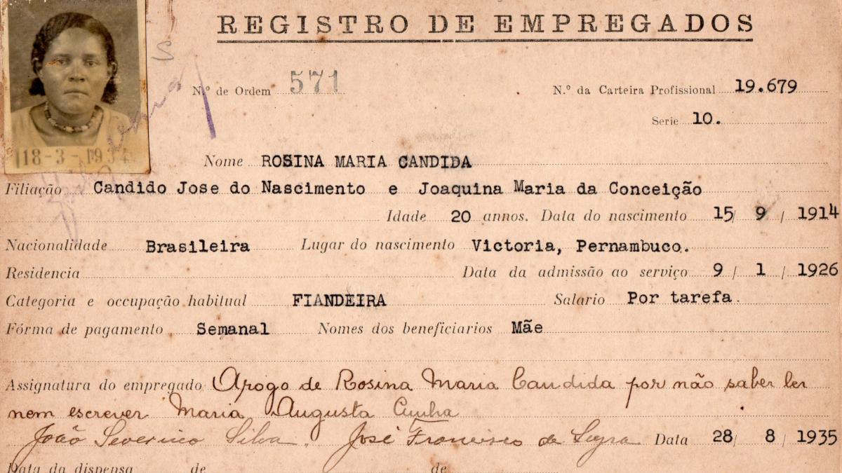 Chão de Escola #17: Trabalhadores migrantes no Brasil republicano – trajetórias, memórias e políticas públicas, por Márcio Romerito da Silva Arcoverde