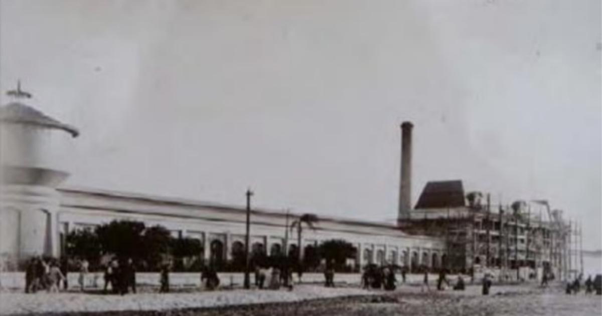 LMT#97: Fábrica e vila operária Rheingantz, Rio Grande (RS)- Caroline Matoso